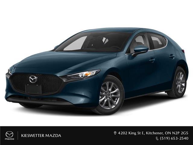 2021 Mazda Mazda3 Sport GX (Stk: 36683) in Kitchener - Image 1 of 9