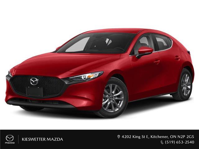 2021 Mazda Mazda3 Sport GX (Stk: 36684) in Kitchener - Image 1 of 9