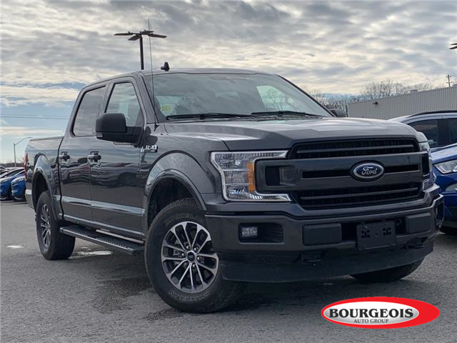 2019 Ford F-150 XLT (Stk: 20T1026A) in Midland - Image 1 of 15