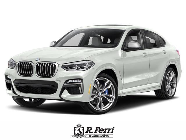 2021 BMW X4 M40i (Stk: 29731) in Woodbridge - Image 1 of 9