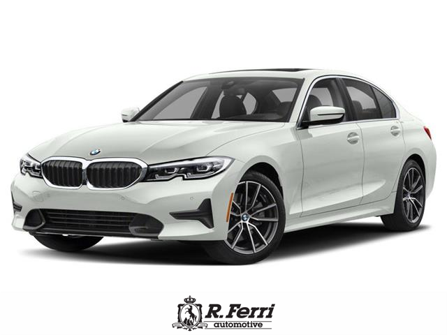 2021 BMW 330i xDrive (Stk: 29735) in Woodbridge - Image 1 of 9