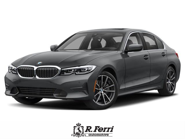 2021 BMW 330i xDrive (Stk: 29736) in Woodbridge - Image 1 of 9
