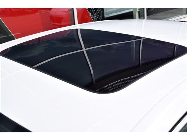 2017 Audi A4 2.0T Progressiv (Stk: 170027) in Regina - Image 9 of 42