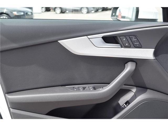 2017 Audi A4 2.0T Progressiv (Stk: 170027) in Regina - Image 15 of 42