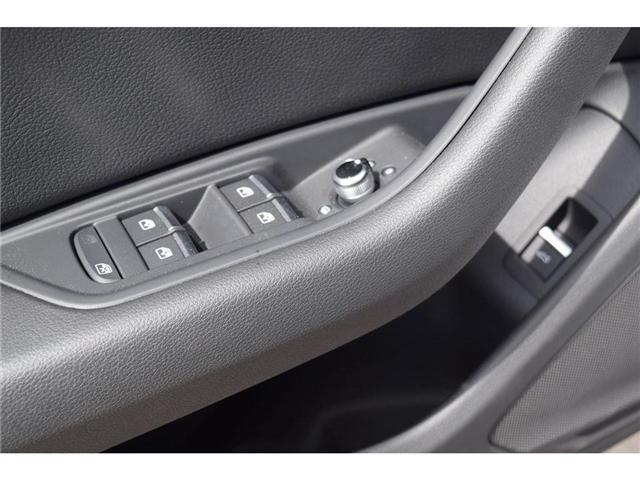 2017 Audi A4 2.0T Progressiv (Stk: 170027) in Regina - Image 17 of 42