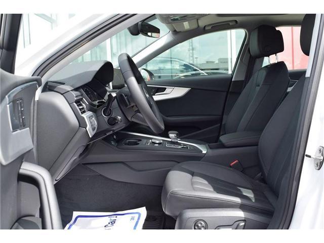 2017 Audi A4 2.0T Progressiv (Stk: 170027) in Regina - Image 19 of 42