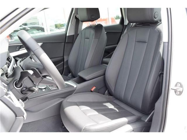 2017 Audi A4 2.0T Progressiv (Stk: 170027) in Regina - Image 20 of 42