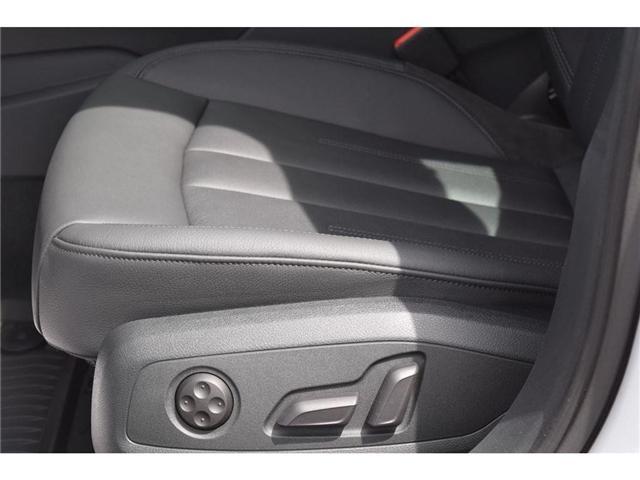 2017 Audi A4 2.0T Progressiv (Stk: 170027) in Regina - Image 22 of 42
