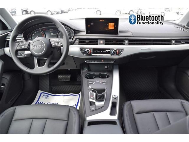2017 Audi A4 2.0T Progressiv (Stk: 170027) in Regina - Image 26 of 42