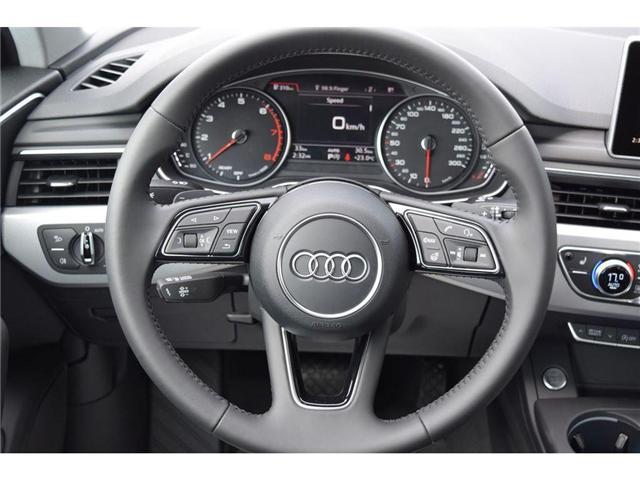 2017 Audi A4 2.0T Progressiv (Stk: 170027) in Regina - Image 27 of 42