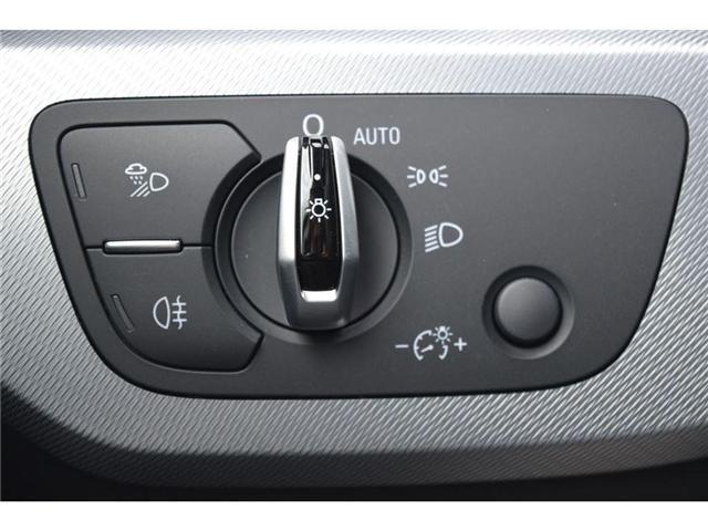 2017 Audi A4 2.0T Progressiv (Stk: 170027) in Regina - Image 28 of 42