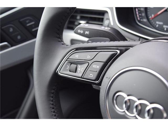 2017 Audi A4 2.0T Progressiv (Stk: 170027) in Regina - Image 29 of 42