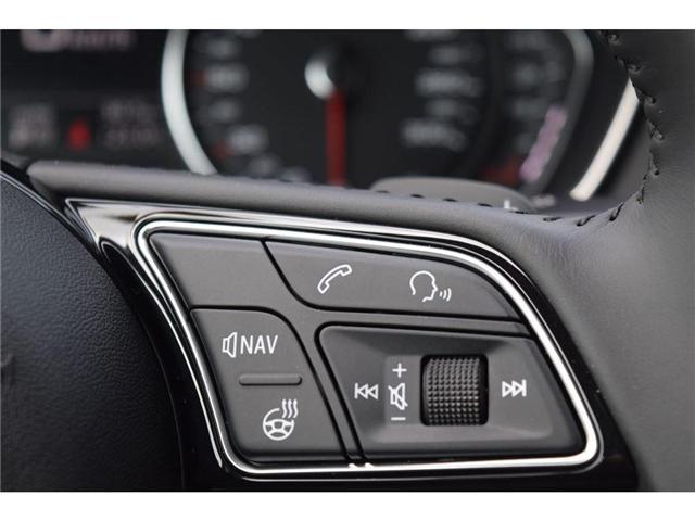 2017 Audi A4 2.0T Progressiv (Stk: 170027) in Regina - Image 32 of 42