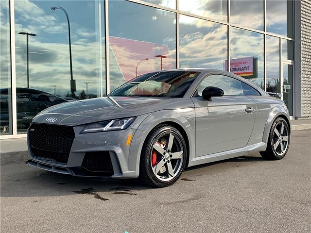 2018 Audi TT RS 2.5T (Stk: 6408) in Regina - Image 1 of 27