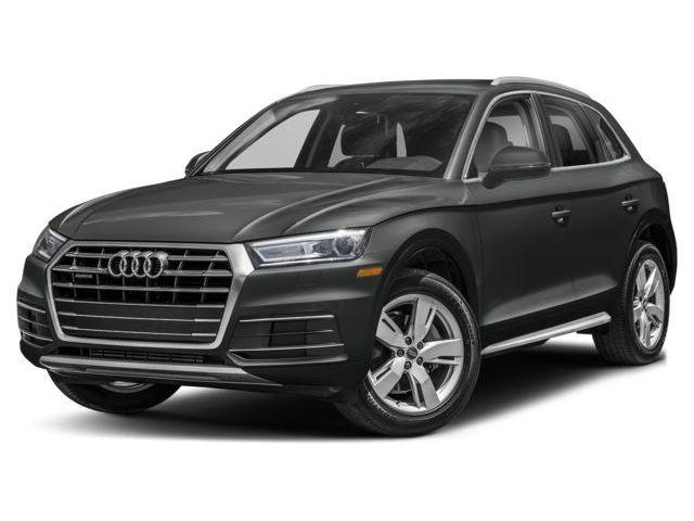 2018 Audi Q5 2.0T Technik (Stk: 1805751) in Regina - Image 1 of 1