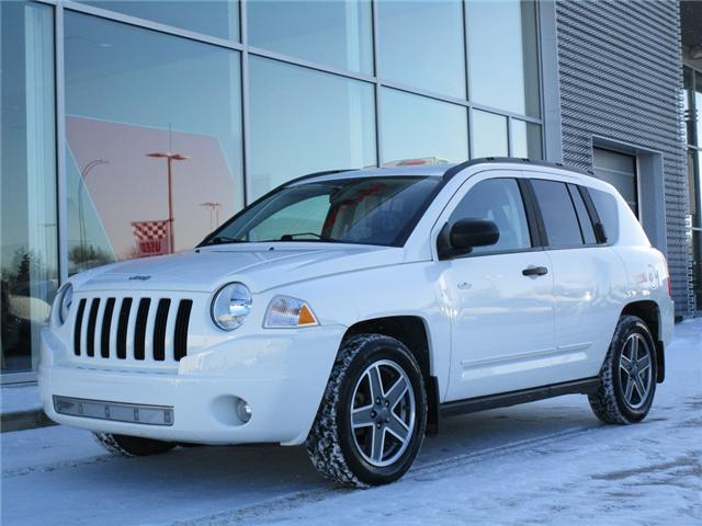 2009 Jeep Compass Sport/North (Stk: 1804692) in Regina - Image 1 of 21