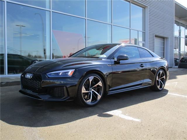 2018 Audi RS 5 2.9 (Stk: 1806081) in Regina - Image 1 of 40