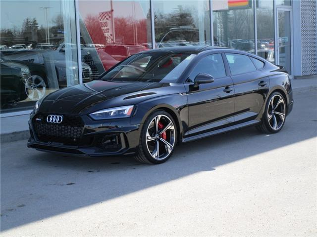 2019 Audi RS 5 2.9 (Stk: 190160) in Regina - Image 1 of 28