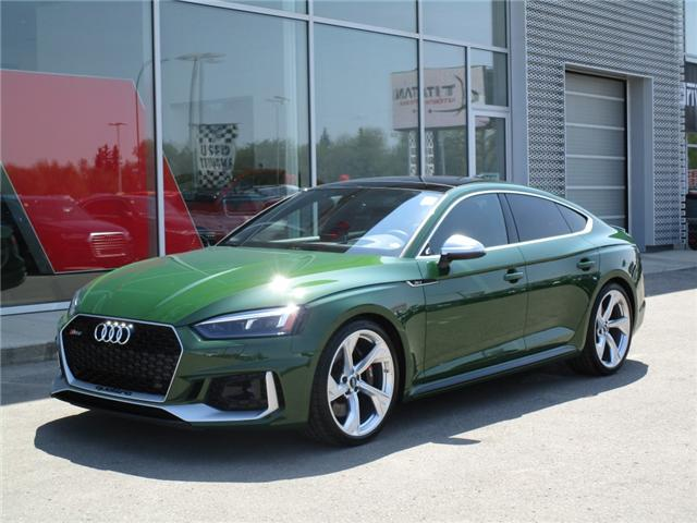 2019 Audi RS 5 2.9 (Stk: 190221) in Regina - Image 1 of 45