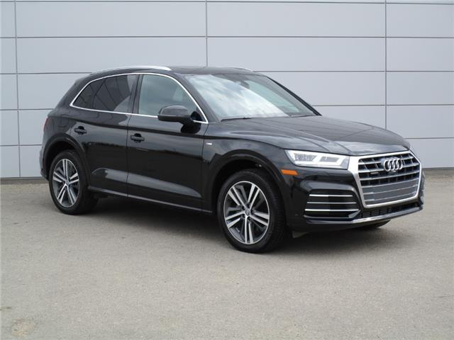 2019 Audi Q5 45 Progressiv (Stk: 190174) in Regina - Image 1 of 34