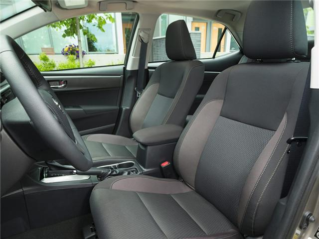 2017 Toyota Corolla CE (Stk: 33112520) in Regina - Image 5 of 6