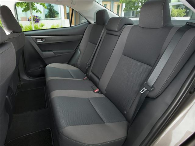 2017 Toyota Corolla CE (Stk: 33112520) in Regina - Image 6 of 6