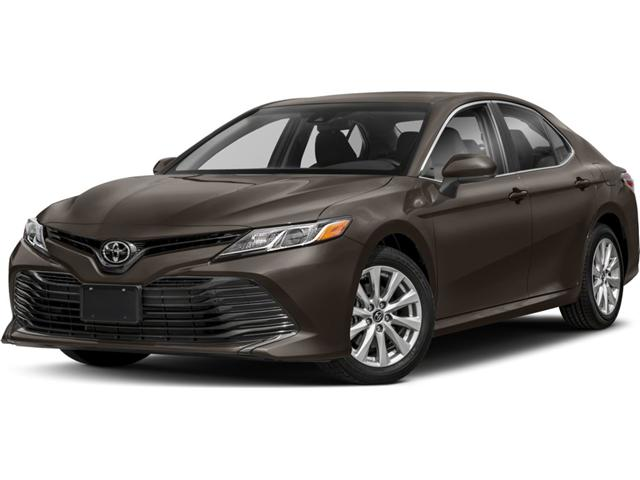 2018 Toyota Camry LE (Stk: 33114163) in Regina - Image 1 of 8