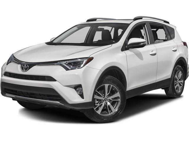 2018 Toyota RAV4 XLE (Stk: 33907252) in Regina - Image 1 of 11