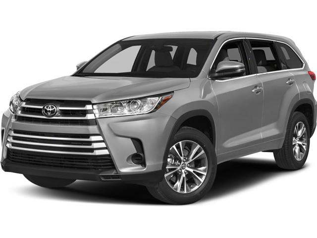 2018 Toyota Highlander LE (Stk: 33907263) in Regina - Image 1 of 4