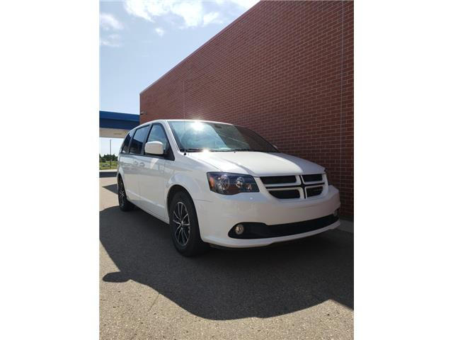 2018 Dodge Grand Caravan GT (Stk: 33907285) in Regina - Image 1 of 26