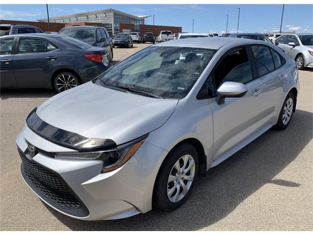 2020 Toyota Corolla LE (Stk: 33908464) in Regina - Image 1 of 22