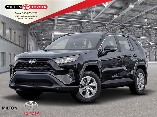 2020 Toyota RAV4 LE (Stk: 108412) in Milton - Image 1 of 23