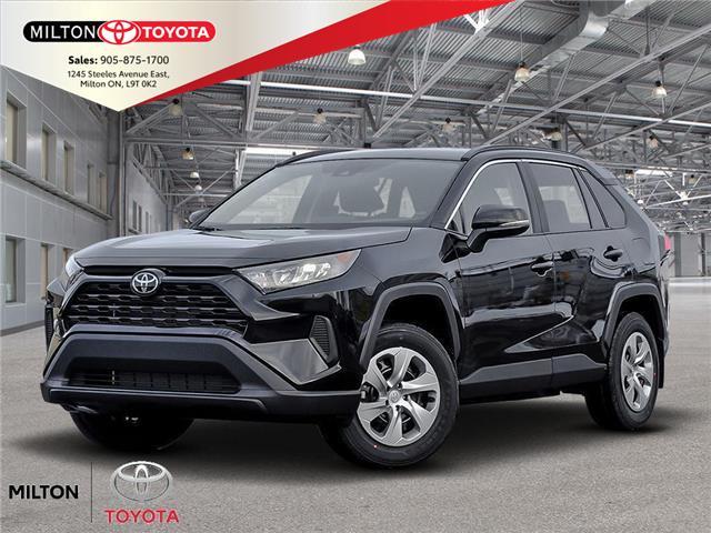 2020 Toyota RAV4 LE (Stk: 116577) in Milton - Image 1 of 23