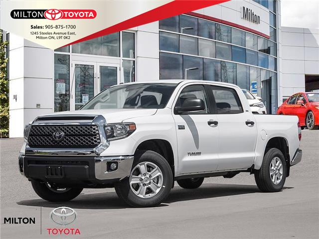 2021 Toyota Tundra SR5 (Stk: 969071) in Milton - Image 1 of 23