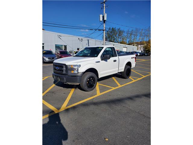 2017 Ford F-150 XL 6-ft. Bed 4WD (Stk: p20-255a) in Dartmouth - Image 1 of 11
