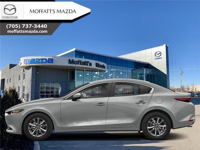 New 2021 Mazda Mazda3 GT  - Sunroof - $171 B/W - Barrie - Moffatt's Mazda