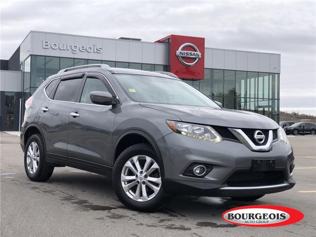 2016 Nissan Rogue SV (Stk: 20PA33A) in Midland - Image 1 of 14