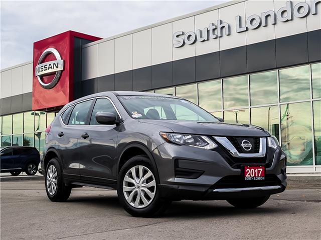 2017 Nissan Rogue S (Stk: 14490) in London - Image 1 of 24