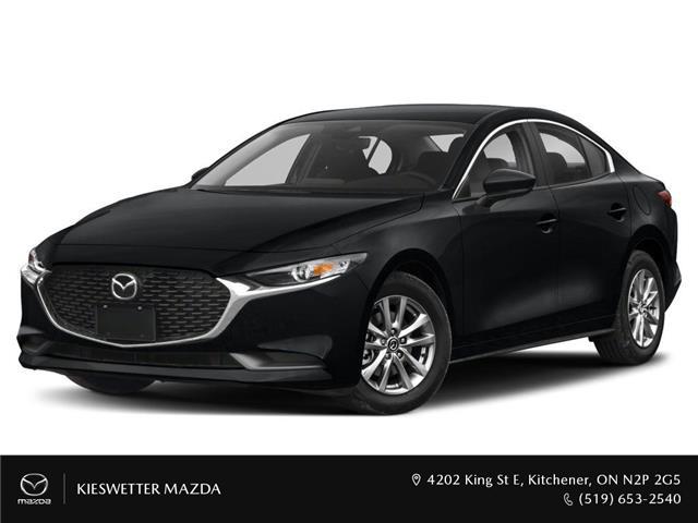 2021 Mazda Mazda3 GS (Stk: 36955) in Kitchener - Image 1 of 9
