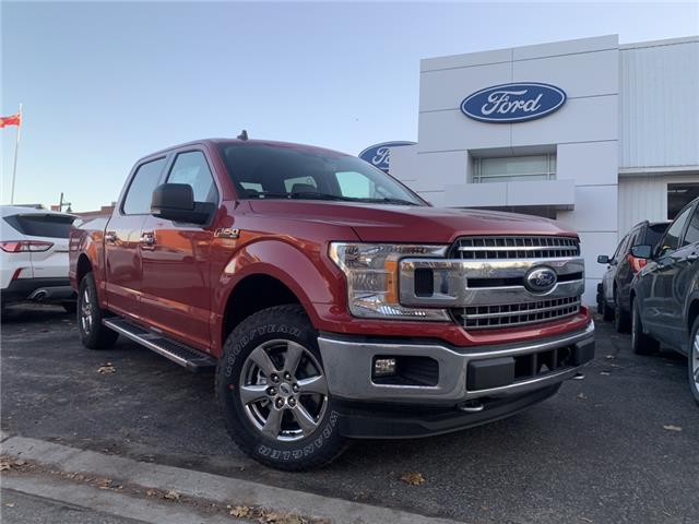 2020 Ford F-150 XLT (Stk: 020217) in Parry Sound - Image 1 of 20