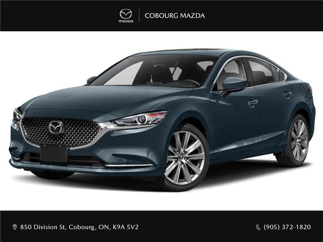 2020 Mazda MAZDA6 Signature (Stk: 20116) in Cobourg - Image 1 of 9