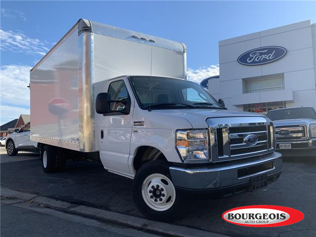 2019 Ford E-450 Cutaway Base (Stk: OP2033) in Parry Sound - Image 1 of 15