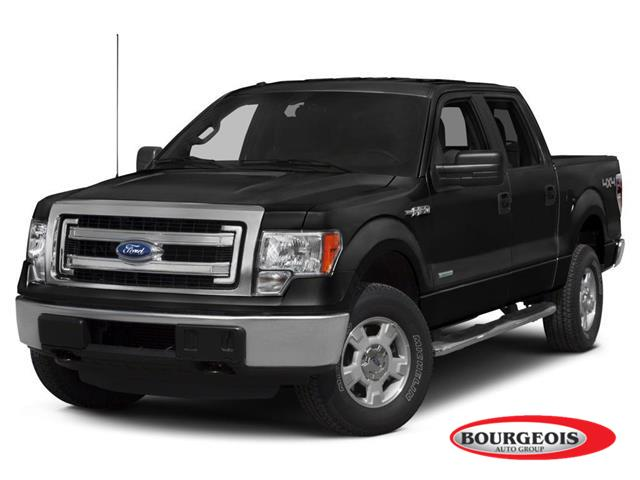 2014 Ford F-150 XLT (Stk: 20T1071A) in Midland - Image 1 of 8