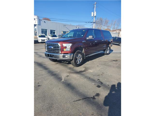 2015 Ford F-150 XLt/XTR SuperCrew 5.5-ft. Bed 4WD (Stk: p20-287) in Dartmouth - Image 1 of 16