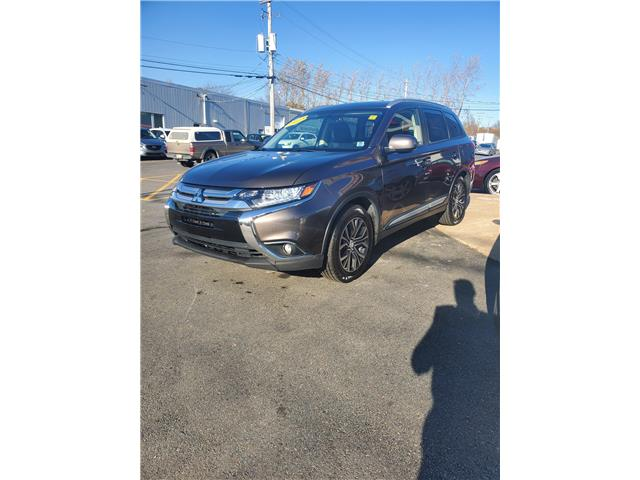 2018 Mitsubishi Outlander ES AWC Touring (Stk: p20-281) in Dartmouth - Image 1 of 16