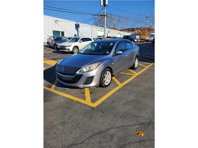 2010 Mazda Mazda3 i Touring 4-Door (Stk: p20-304) in Dartmouth - Image 1 of 10