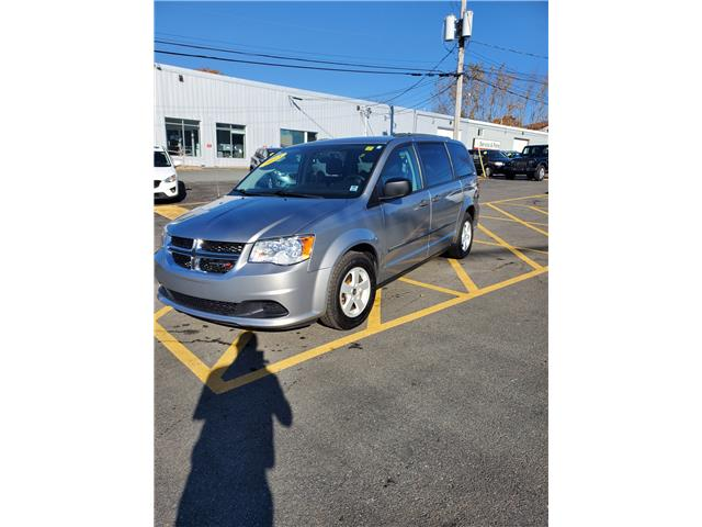 2013 Dodge Grand Caravan SE (Stk: p20-259a) in Dartmouth - Image 1 of 12