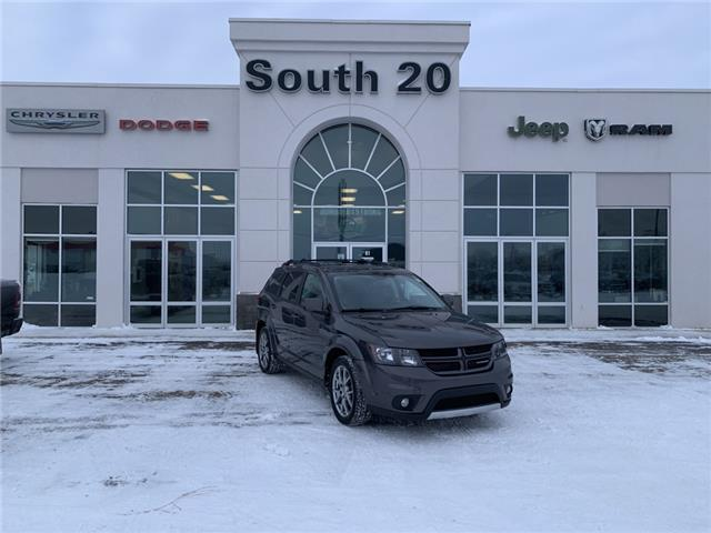 2014 Dodge Journey R/T (Stk: 40082A) in Humboldt - Image 1 of 22
