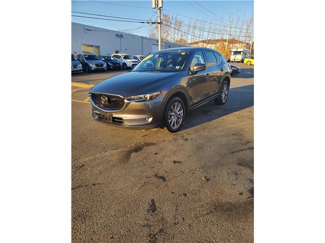 2019 Mazda CX-5 Grand Touring AWD (Stk: p20-295) in Dartmouth - Image 1 of 14