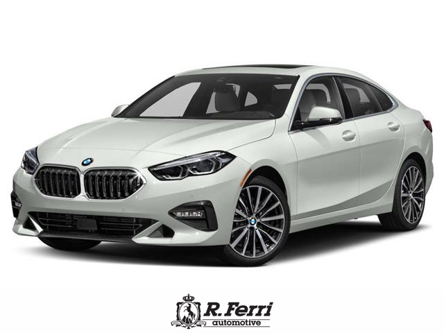2021 BMW 228i xDrive Gran Coupe (Stk: 29753) in Woodbridge - Image 1 of 9